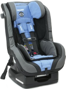RECARO ProRIDE Convertible Car Sea