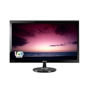 ASUS VS278Q-P Ultrafast 1ms 27-Inch LED-Lit Monitor