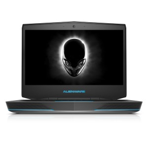 Alienware 14 ALW14-1250sLV 14-Inch Gaming Laptop