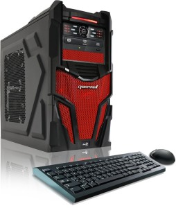 CybertronPC Shockwave GM1213H Desktop