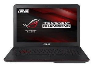Asus Rog 15.6-Inch Gaming Laptop
