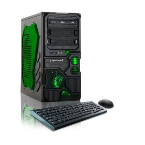 CybertronPC Borg-Q GM4213B Desktop PC