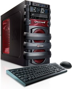 CybertronPC 5150 Escape Gaming PC