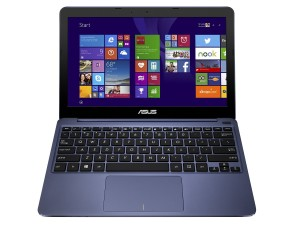 ASUS X205TA-DH01 11.6-inch Laptop