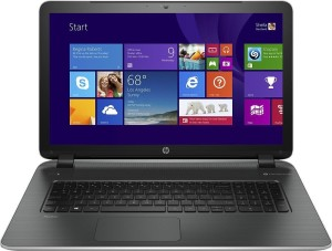 HP 17-f113dx Pavilion Laptop Computer