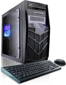 CybertronPC Trooper Gaming PC