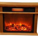 Top 10 Best Electric Fireplaces of 2015