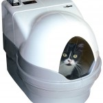 Top 10 Best Cat Litter Boxes of 2015
