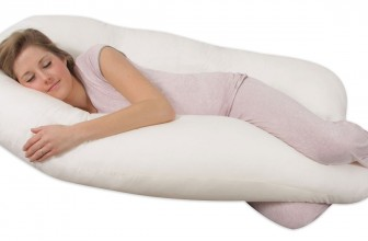 Top 10 Best Pregnancy Pillows of 2016