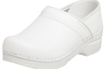Top 10 Best Shoes for Nurses of 2017