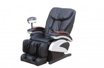 Top 10 Best Massage Chairs of 2017