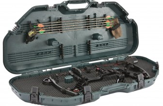 Top 10 Best Bow Cases of 2017