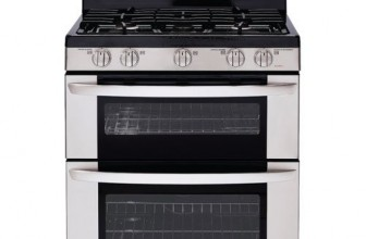 Top 10 Best Gas Ranges of 2017