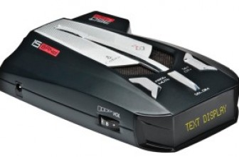 Top 10 Best Radar Detectors under $200 of 2017