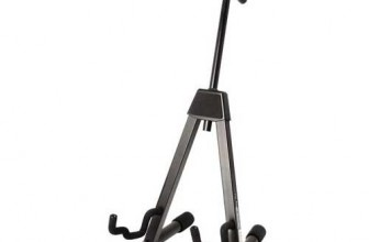 Top 10 Best Guitar Stands of 2017