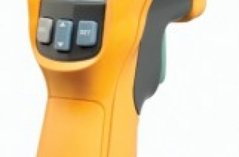 Top 10 Best Infrared Thermometers of 2017