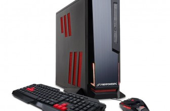 Top 10 Best Gaming PC Desktop Computers under $600 of 2017