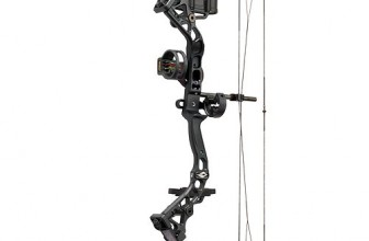 Top 10 Best Compound Bows of 2017