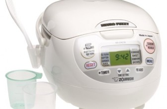 Top 10 Best japanese rice cooker of 2017