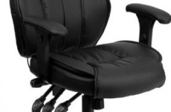 Top 10 Best Office Chairs under $200 of 2017