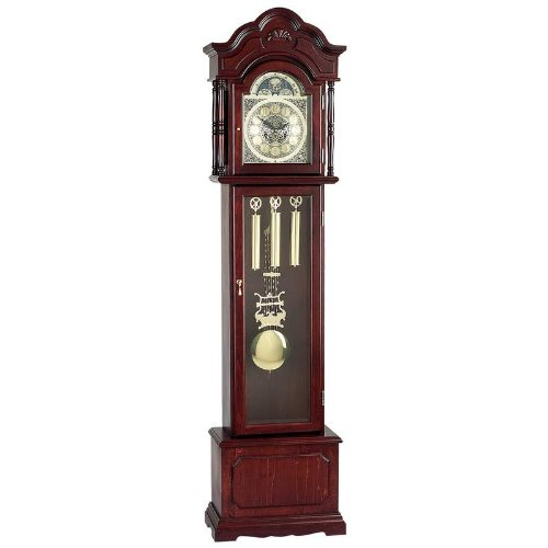 Top 10 Best Grandfather Clocks of 2017