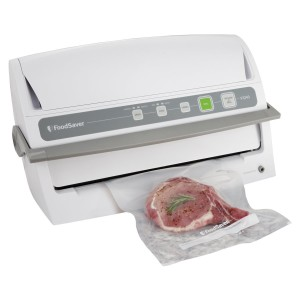 Top 10 Best Vacuum Sealers of 2017