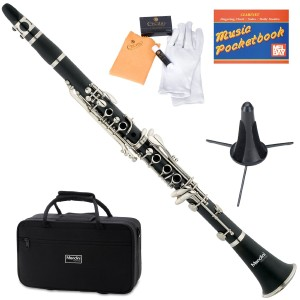 Top 10 Best Clarinets of 2017