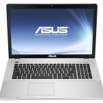 "ASUS 17.3"" HD Core i7-4700HQ Laptop"