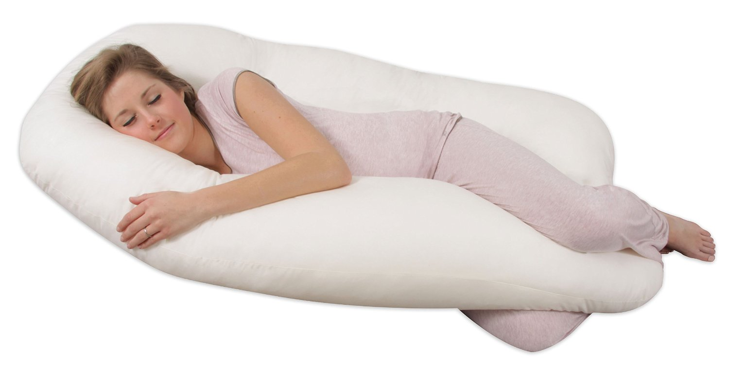 Top 10 Best Pregnancy Pillows of 2017