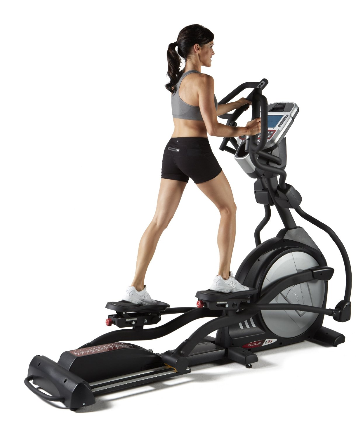 Top 10 Best Elliptical Machines of 2017