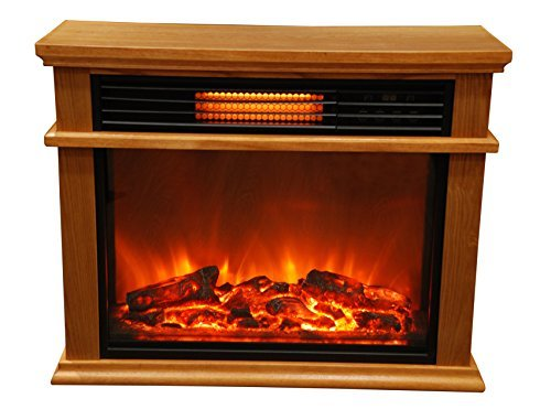Top 10 Best Electric Fireplaces of 2017
