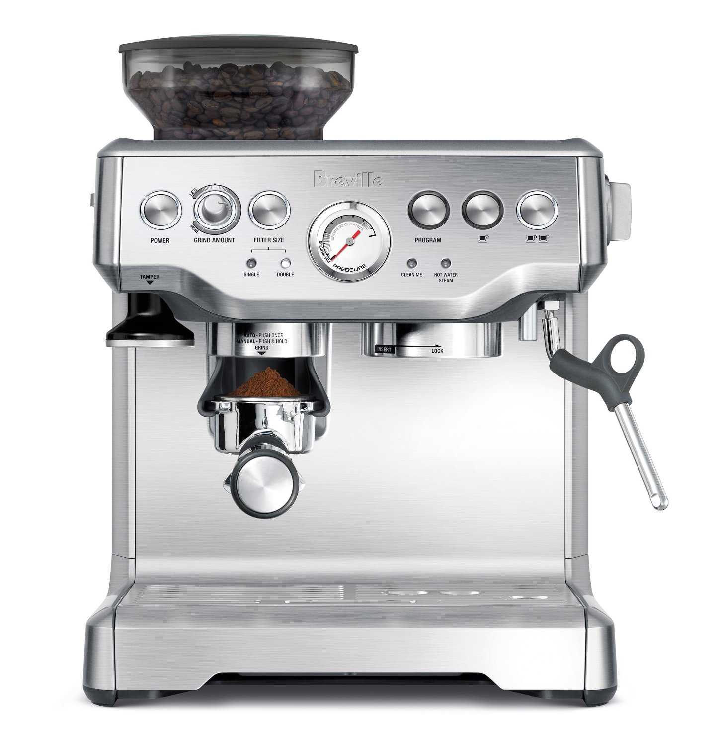 Top 10 Best Latte Machines of 2017