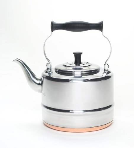 Top 10 best tea kettles for gas stove of 2017