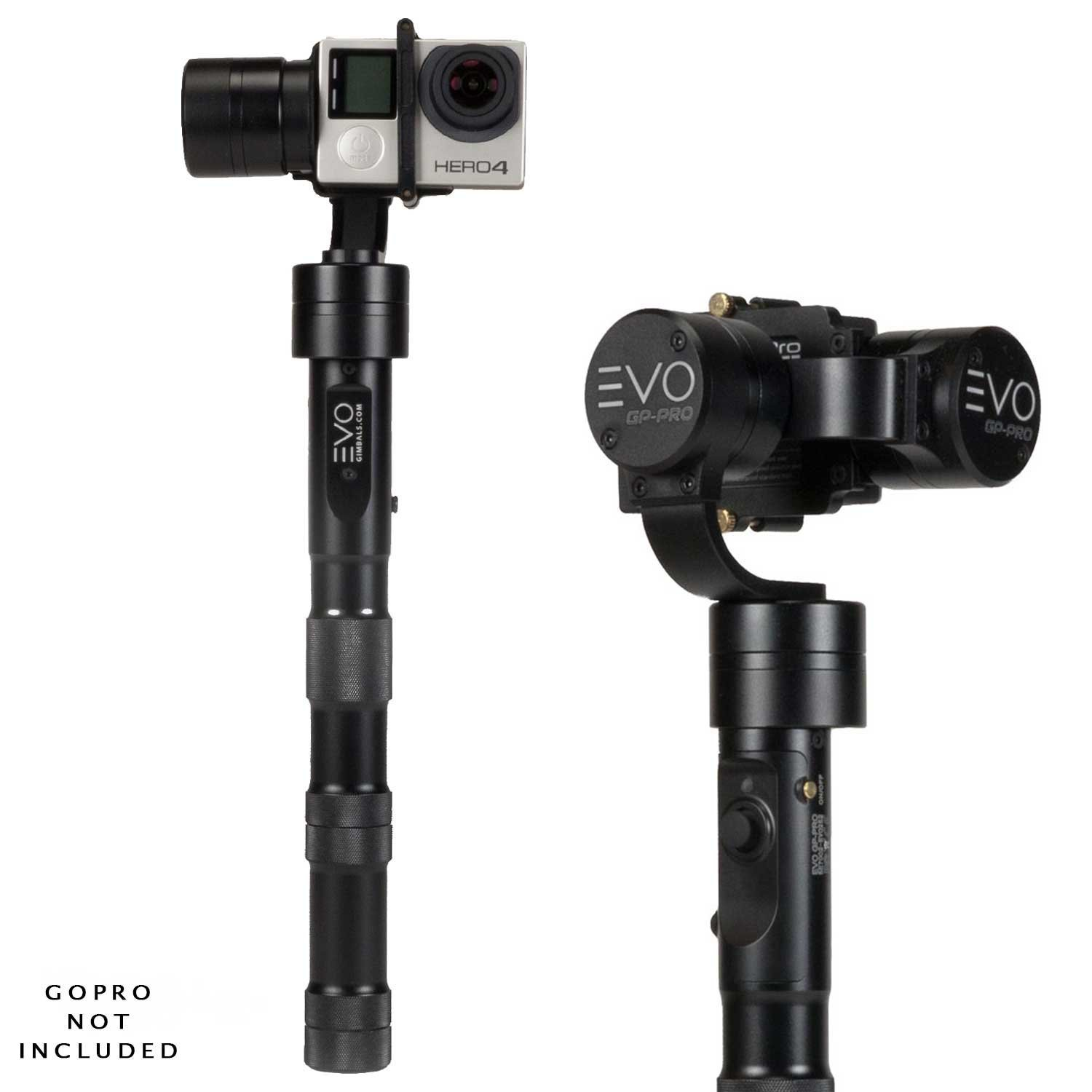Top 10 Best GoPro Stabilizers of 2017