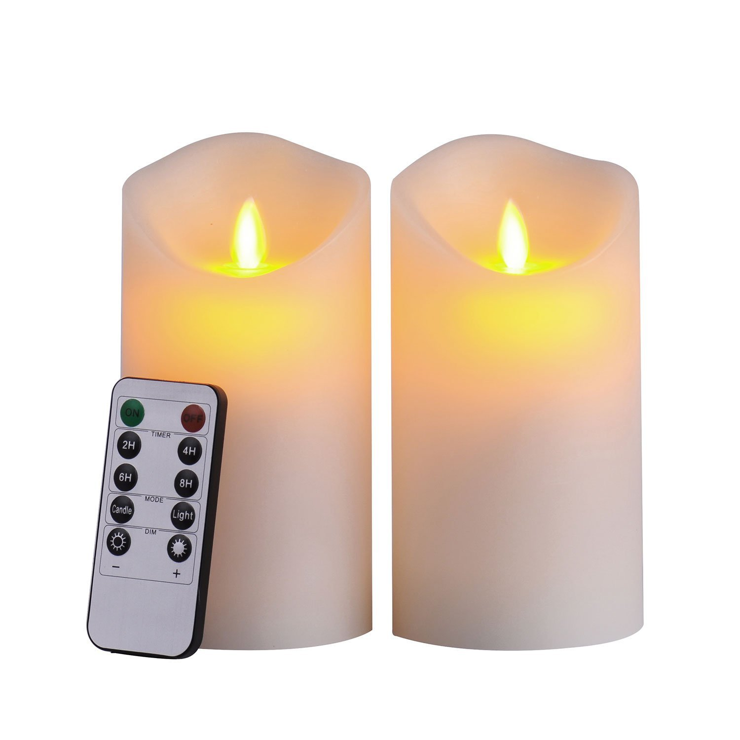 Top 10 Best Flameless Candles Of 2019 Expert Product Reviewer